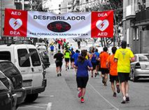 Cardioprotección de eventos
