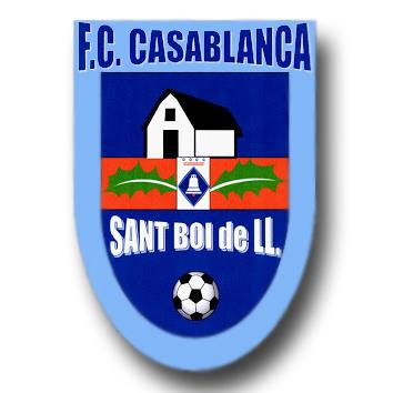 El Futbol Club Casablanca es una de las escuelas de futbol de Sant Boi de Llobregat. Adopta el nombre del barrio del cual proviene y donde, actualmente y desde 1987,… Leer más