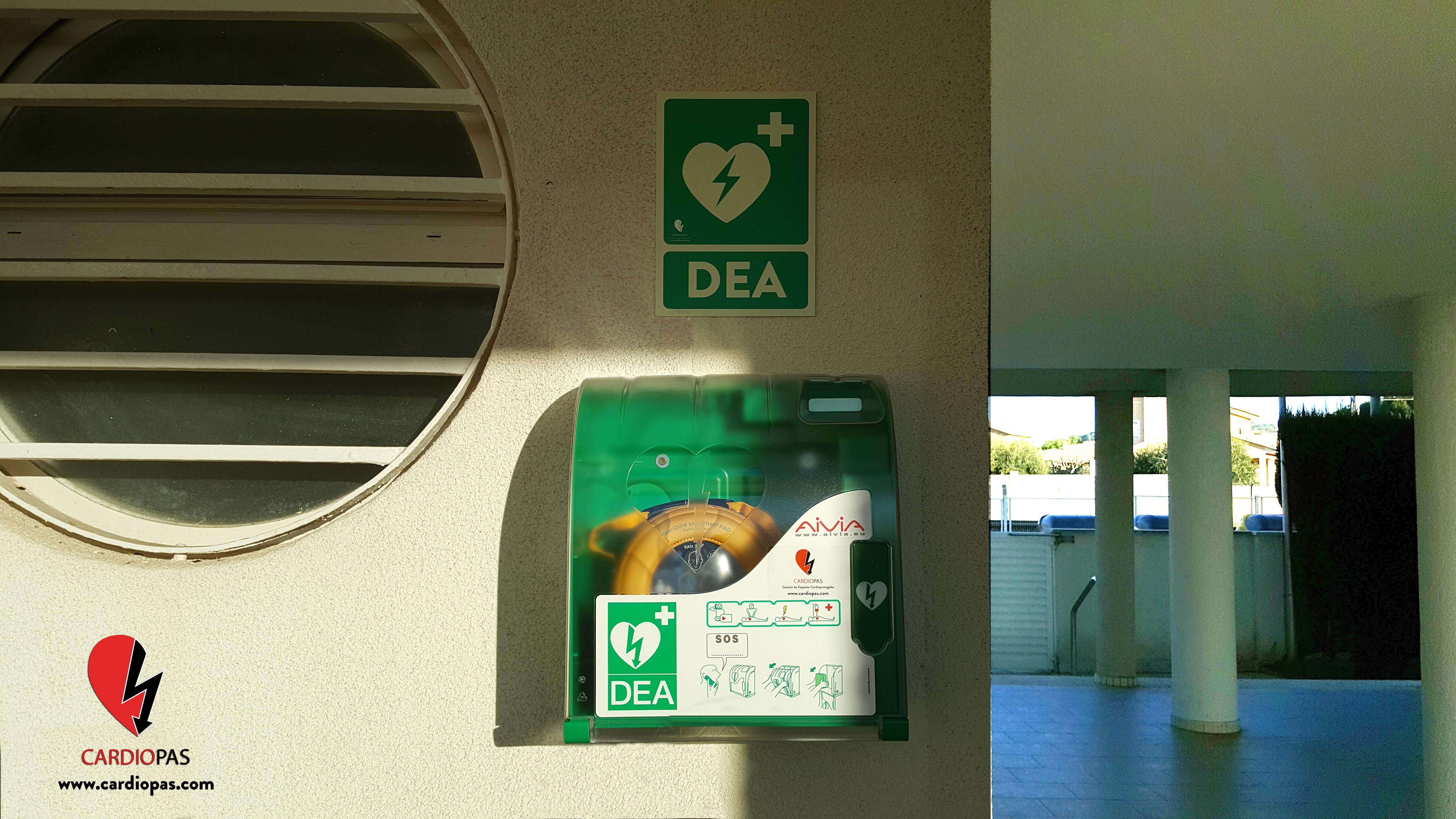 Les estadístiques no enganyen. Un 80% de totes les aturades cardíaques tenen lloc fora d'un Hospital, sense un equip material i personal professional. Malgrat això, el 60% d'aquestes aturades cardíaques… READ MORE