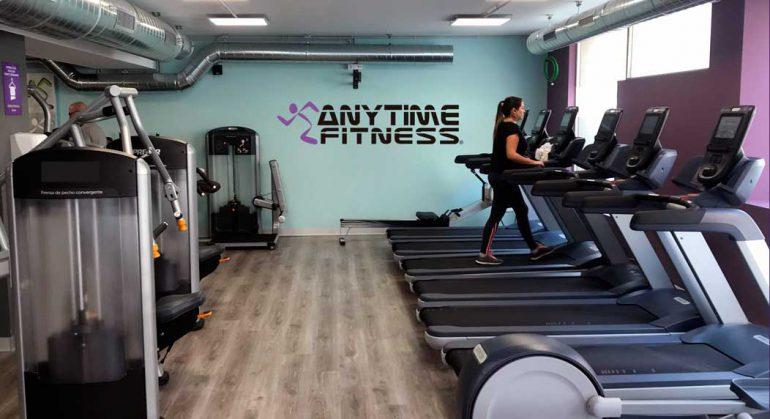 Anytime Fitness, la franquicia de fitness más grande del mundo con más de 3.600 clubes y presencia en más de 25 países, ha abierto un nuevo centro en Sant Boi… Leer más
